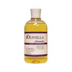Olivella Bath & Shower Gel Lavender