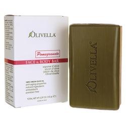 OlivellaFace & Body Bar Pomegranate