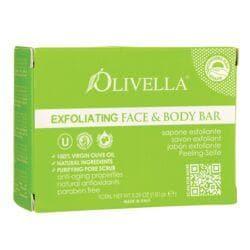 OlivellaExfoliating Face & Body Bar