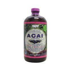 Only NaturalAcai 100% Pure Standardized