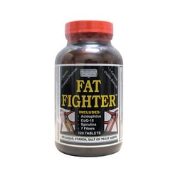 Only NaturalFat Fighter