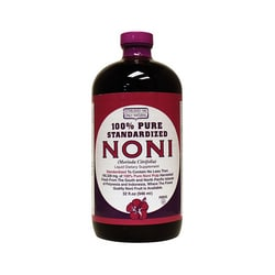 Only Natural Noni 100% Pure Standardized