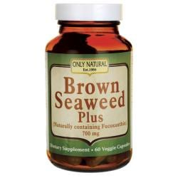 Only NaturalBrown Seaweed Plus