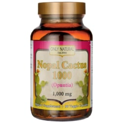 Only NaturalNopal Cactus 1000
