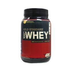 Optimum Nutrition100% Whey Gold Standard Banana Cream