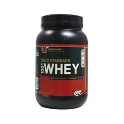 Optimum Nutrition 100% Whey Gold Standard Chocolate Malt