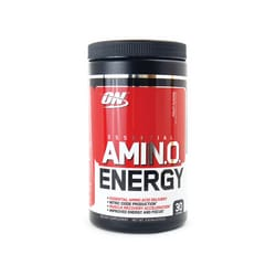 Optimum NutritionEssential Amino Energy Fruit Fusion