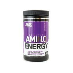 Optimum NutritionEssential Amino Energy Concord Grape
