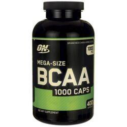 Optimum NutritionMega-Size BCAA 1000