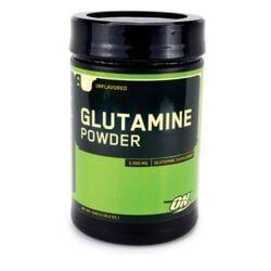 Optimum NutritionGlutamine Powder