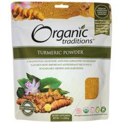 Organic TraditionsTurmeric Powder