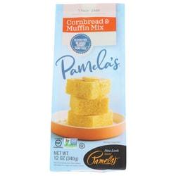 Pamela's ProductsCornbread and Muffin Mix