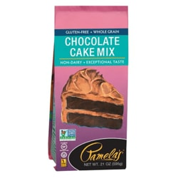 Pamela's ProductsChocolate Cake Mix