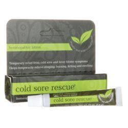 Peaceful MountainCold Sore Rescue