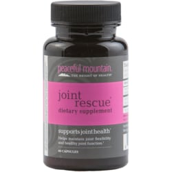 Peaceful MountainJoint Rescue