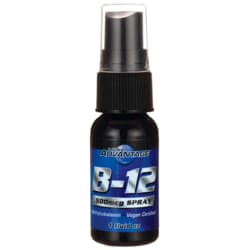 Pure AdvantageB-12 Spray
