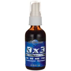 Pure AdvantageB x 3 Spray