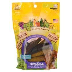 Indigenous Pet ProductsPegetables Dental Chews for Dogs - Small