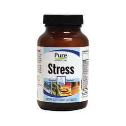 Pure Essence Stress 4 Way Support System