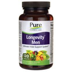 Pure EssenceLongevity Men