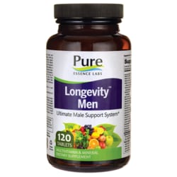 Pure EssenceLongevity Men's Formula