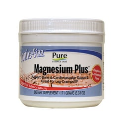 Pure EssenceIonic-Fizz Magnesium Plus Raspberry Lemonade