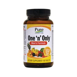 Pure EssenceOne 'n' Only Men's Formula