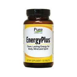 Pure Essence EnergyPlus