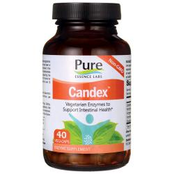 Pure EssenceCandex Vegetarian Enzymes