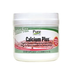 Pure EssenceCalcium Plus Ionic Fizz Raspberry Lemonade