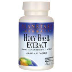 Planetary HerbalsHoly Basil Extract