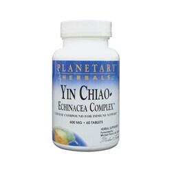 Planetary Herbals Yin Chiao Echinacea Complex