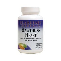 Planetary HerbalsHawthorn Heart