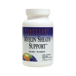 Planetary Herbals Myelin Sheath Support