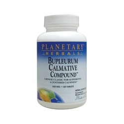 Planetary HerbalsBupleurum Calmative Compound