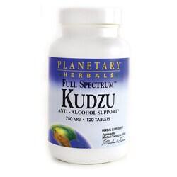 Planetary HerbalsFull Spectrum Kudzu