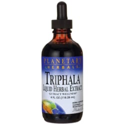 Planetary HerbalsTriphala Liquid Herbal Extract