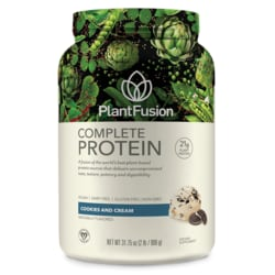 PlantFusionMulti Source Plant Protein - Cookies N' Creme