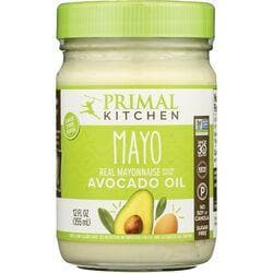 Primal KitchenMayo - Real Mayonnaise Made with Avocado Oil