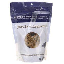 Purely ElizabethAncient Grain Granola - Blueberry Hemp