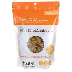 Purely ElizabethAncient Grain Granola - Pumpkin Cinnamon