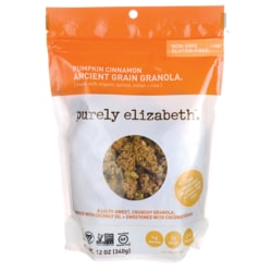 Purely ElizabethAncient Grain Granola - Pumpkin Fig