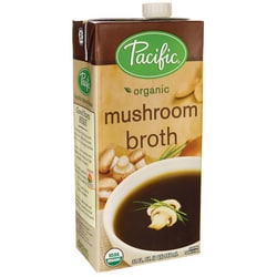 Pacific Natural FoodsOrganic Mushroom Broth