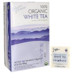 Prince of Peace100% Organic White Tea