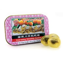 Prince of PeaceHoney Loquat Candy