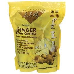 Prince of PeaceGinger Honey Crystals