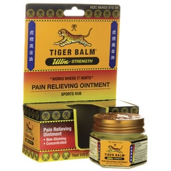 Tiger BalmSports Rub Ultra Strength