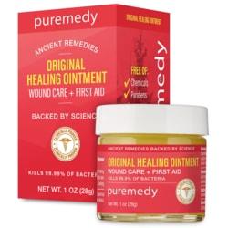 PuremedyOriginal Healing Salve
