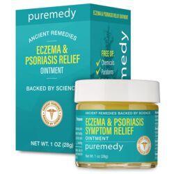 PuremedyEczema & Psoriasis Relief