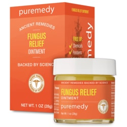 PuremedyFungus Relief for Skin and Nails